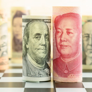 Central Banks, Stablecoins and the Looming War of Currencies