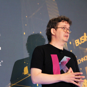 Web3 Plans to Integrate Kadena's Smart Contract Language on Polkadot