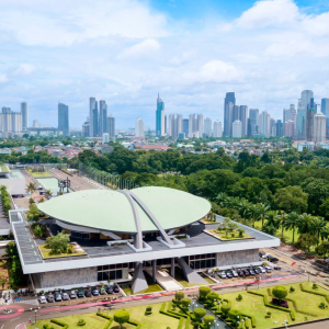 Indonesia Passes Rules for Trading of Cryptocurrency Futures