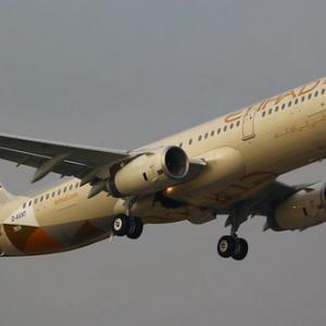 Etihad Airways to Pilot Winding Tree Blockchain