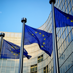 EU Launches Estimated €400M Blockchain, AI Fund to Avoid Lagging US, China