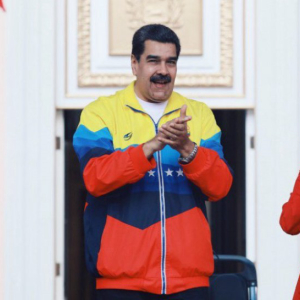 Venezuela's Maduro Mandates Petro Use in Funding of Social Housing Project