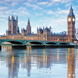 UK Parliament Presented Showcase of Real-World Blockchain Applications