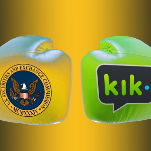Kik vs SEC – The Lawyers Speak