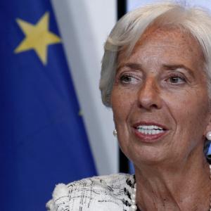 Digital Euro Would Provide Alternative to Cryptos, ECB President Lagarde Says