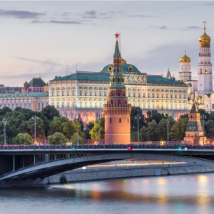 Wanted Wirecard Exec Said to Be Sheltered by Secret Service in Russia