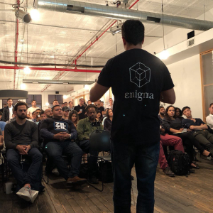Enigma Launches Second Testnet for 'Secret Contract' Blockchain
