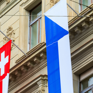 Swiss Banks Enter the Age of Bitcoin