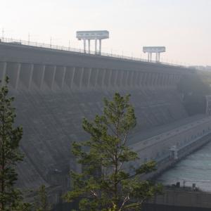 Russian Hydropower Giant Opens Bitcoin Mining Farm