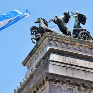 A Bank In Argentina Is Now Using Bitcoin for Cross-Border Payments