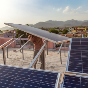 Power Ledger, Indian Government to Boost Renewables With P2P Energy Trading Initiative