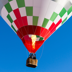 Above $9.3K: Bitcoin's Price Prints 13-Month High