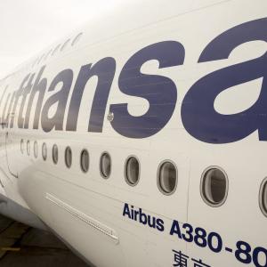 Lufthansa, SAP Competition Seeks Ideas for Blockchain in Aviation