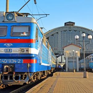 Ukrainian Railways Branch Caught Mining Crypto With State Power