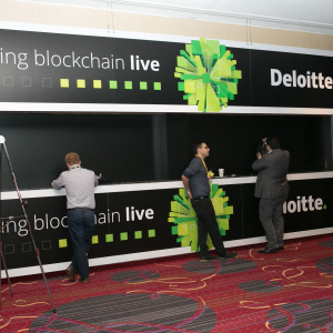 Deloitte Adds Privacy Tech to Its Education-Credentials Blockchain