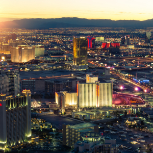 Join CoinDesk Tonight in Las Vegas