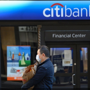 Bitcoin at $318,000 Next December? One Citibank Exec Says It's Possible