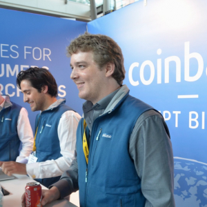 Coinbase Has Raked in $14B in New Institutional Assets Since April