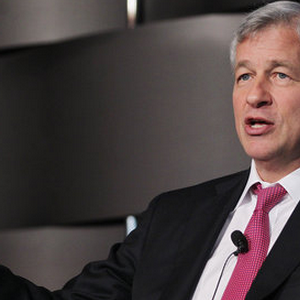 Jamie Dimon: Facebook's Libra Cryptocurrency Isn't a Short-Term Concern