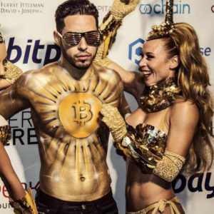 Crypto 2018 Was a Tale Told By An Idiot – But It Doesn't Have to Signify Nothing
