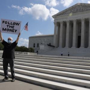 Money Reimagined: Trump, Crypto and Fairer Taxes