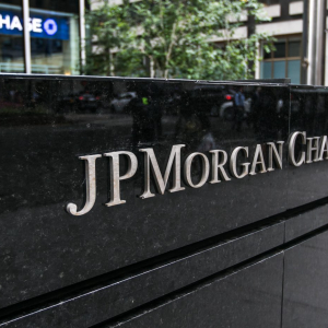 JPMorgan Has Quietly Rebooted the Blockchain Tech Behind Its JPM Coin