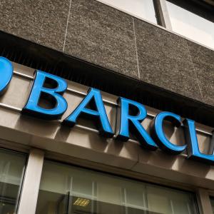 Barclays Is No Longer Banking Coinbase