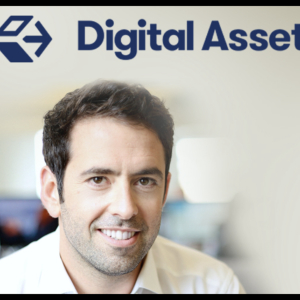 """""""Blockchain Industry Should Thank Facebook,"""" Digital Asset CEO Says."""