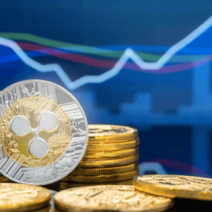 XRP Struggle Continues as Bitcoin Surges Above $6,000