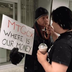 Bitcoin [BTC] Whale Transaction Alert Stirs Fear of $900 million Mt. Gox Dump