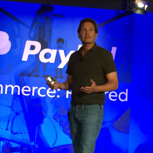 Digital Fiat Currency Will Replace Paper Money-PayPal CEO