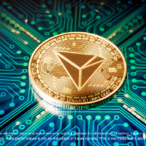 Breaking: eToro Adds TRON's TRX to its Multi-Asset Trading Platform