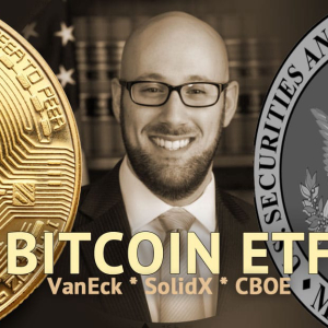 VanEck SolidEx Bitcoin Product Misleading, Not Remotely Close to a Full 'ETF' Says Crypto Lawyer