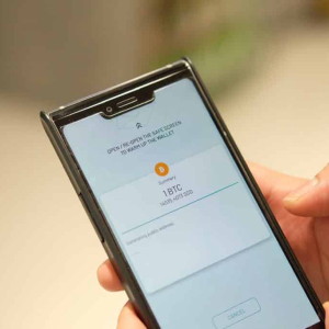 """The World's """"First Ultra-Secure Crypto Smartphone"""" Unveiled In Singapore"""