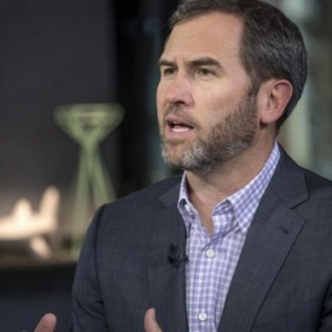Ripple CEO Accuses U.S. Regulators of Favoring Chinese Technologies