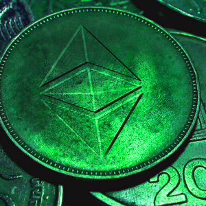 30 Days to Agharta, Ethereum Classic (ETC) Price is Flat