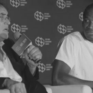 "Roubini Calls Arthur A ""Thug"" In New Anti-BitMEX Struggles"