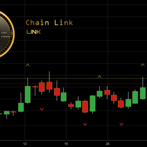 Chainlink [LINK] Price Surges by 18.05% in 24 Hours; Up 33% in a Week