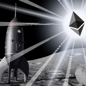3 Reasons Why Ethereum [ETH] May Hit the Moon in 2020