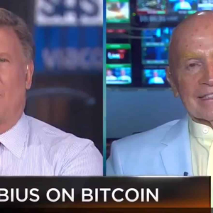 Mark Mobius Says, Bitcoin Must be Backed by Gold – Here's One Such Regulated Token