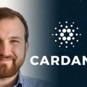 Crypto Is The Best Hedge Says Cardano CEO As FED Chairman Attempts To Restore Calm