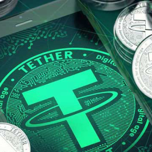 Tether [USDT] Holds On to 4th Rank in Crypto Market