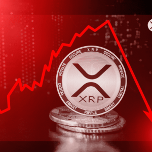 This Cryptocurrency Plunges 75% Over SEC Security View – Is Ripple's XRP Next?