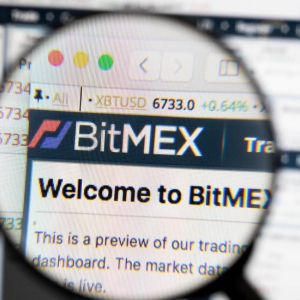 BitMEX Released 'Notice of API Timeouts 8 February 2019′