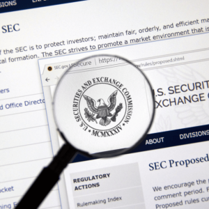 SEC Sues ICO Platform for Sale of Unregistered Tokens Worth $665 Million