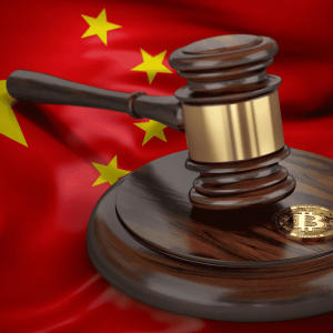 Breaking: Bitcoin Legally Recognized in China, Is this Why BTC is Rising?