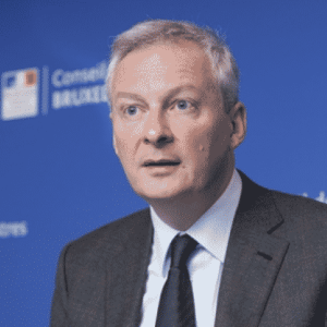 France Says No to Facebook's Libra
