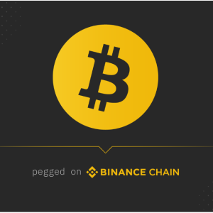 Binance Launches a New Cryptocurrency, BTCB, Pegged to Bitcoin