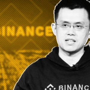 "Binance CEO Goes Positive About Trump's Tweets, Calls It ""Bullish"" For Bitcoin"