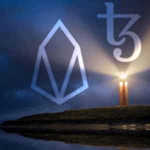 Cardano (ADA), Tezos (XTZ), EOS May Pump like Small Cap Altcoins: Analyst